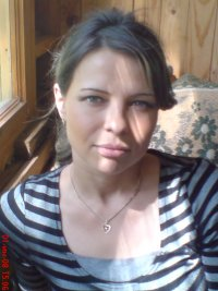 Натали Пишук, 28 октября 1974, Санкт-Петербург, id13942291