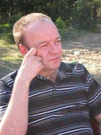 Александр Соколов, 13 мая , Санкт-Петербург, id5914634