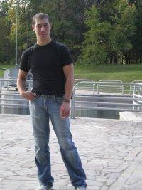 Александр Мусихин, 11 июля 1992, Москва, id82600757