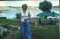 Раиса Гареева, 3 ноября 1995, Бугульма, id83654108